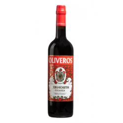 Vermouth Crianza